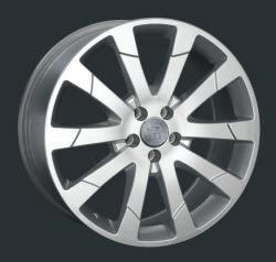 Диск колесный LS Replay LR33 8.5xR19 5x108 ET55 ЦО63.3 серебристый 826693