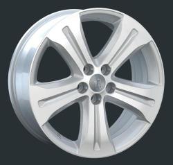 Фото - Диск колесный LS Replay TY71 8.5xR20 5x150 ET60 ЦО110.1 серебристый с полированной лицевой частью 827233 legeartis ty106 l a 8 5x20 5x150 d110 1 et60 w