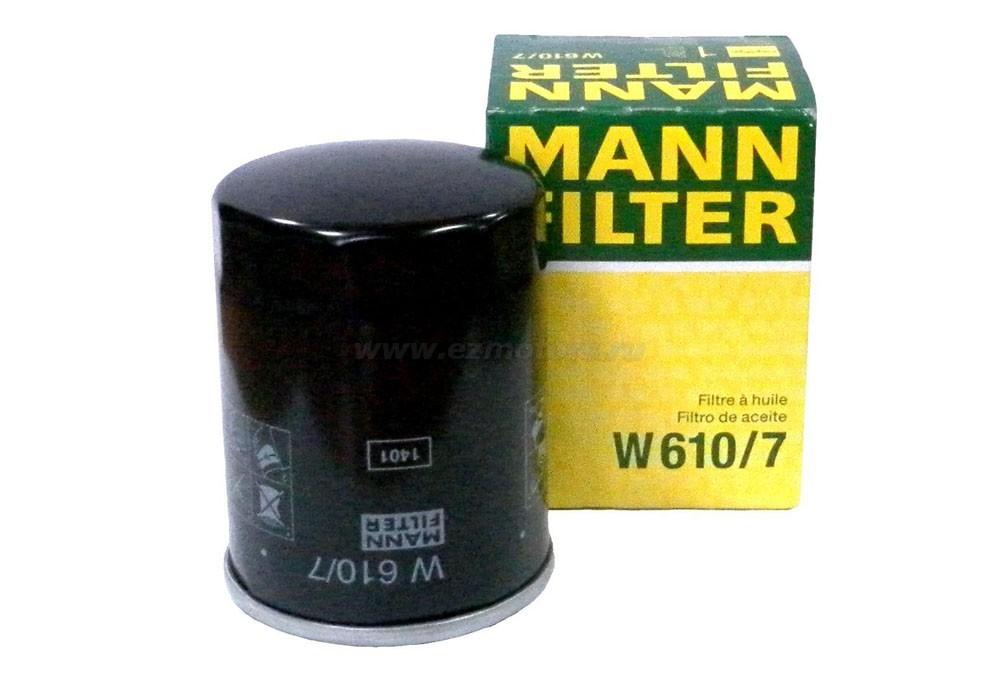 Фильтр масляный CHN MITSUBISHI MZ690070/MD352626 фильтр топливный mann filter для mitsubishi colt vi 04