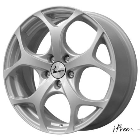 Фото - Диск колесный iFree Тортуга 7xR17 5x112 ЕТ43 ЦО57.1 нео классик 157213 диск колесный ifree тортуга 7xr17 5x108 et45 цо67 1 серебристый 157208