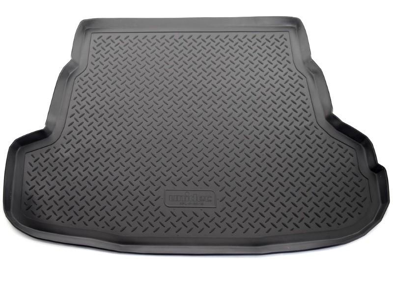 Фото - Коврик багажника Норпласт полиуретан черный NPLP5516 Mazda 6 series (2G) GH 2007- все для автомобиля 2007