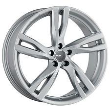 Диск колесный MAK Stockholm W 7xR17 5x108 ET50 ЦО63,4 серебристый F7070KHSI50GD4X mak stockholm 8x19 5x108 d63 4 et50 silver