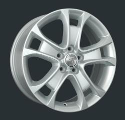 Диск колесный LS Replay FD99 7.5xR17 5x108 ET55 ЦО63.3 серебристый S028654