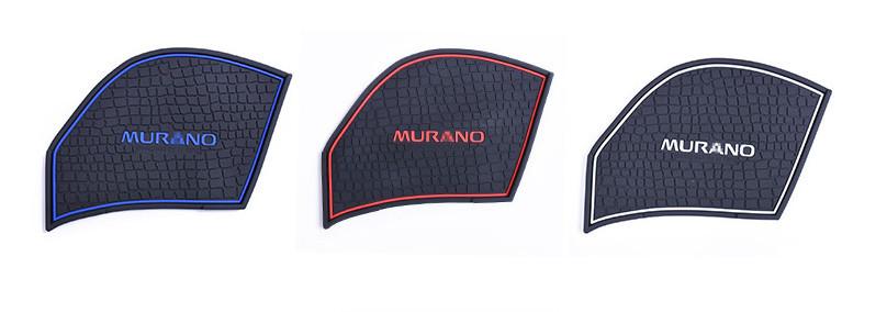 Антискользящий коврик для смартфона для Nissan Murano ( 2016 - по н.в. )