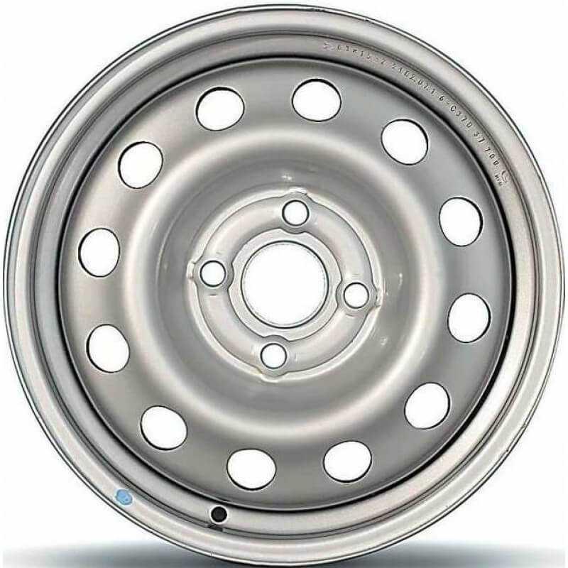 Фото - Диск колесный Lada 21214-3101015-00 5xR16 5x139.7 ЕТ58 ЦО98.5 серебристый 21214-3101015-00 диск колесный скад тирион 6 5xr16 5x114 3 et40 цо66 1 серебристый 3460508