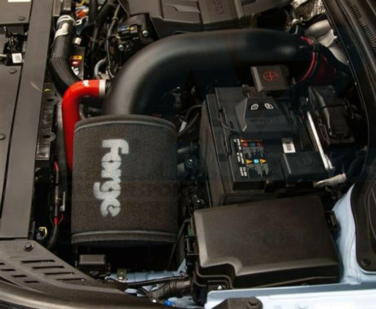 Комплект спортивного воздушного фильтра FORGE для Hyundai i30N 2019 - bob drury valley forge