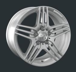Фото - Диск колесный LS Replay MR74 8.5xR18 5x112 ET38 ЦО66.6 серебристый S017513 диск колесный скад мицар 6 5xr16 5x112 et38 цо67 1 серебристый 0350408
