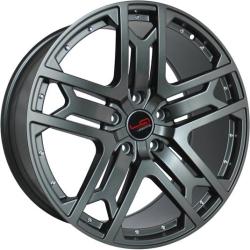 Диск колесный LegeArtis Реплика Concept-PR508 9.5xR20 5x130 ET45 ЦО71.6 серый матовый 9140404