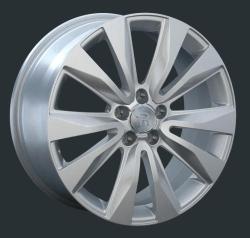 Диск колесный LS Replay A45 8xR18 5x112 ET43 ЦО57.1 серебристый 826389