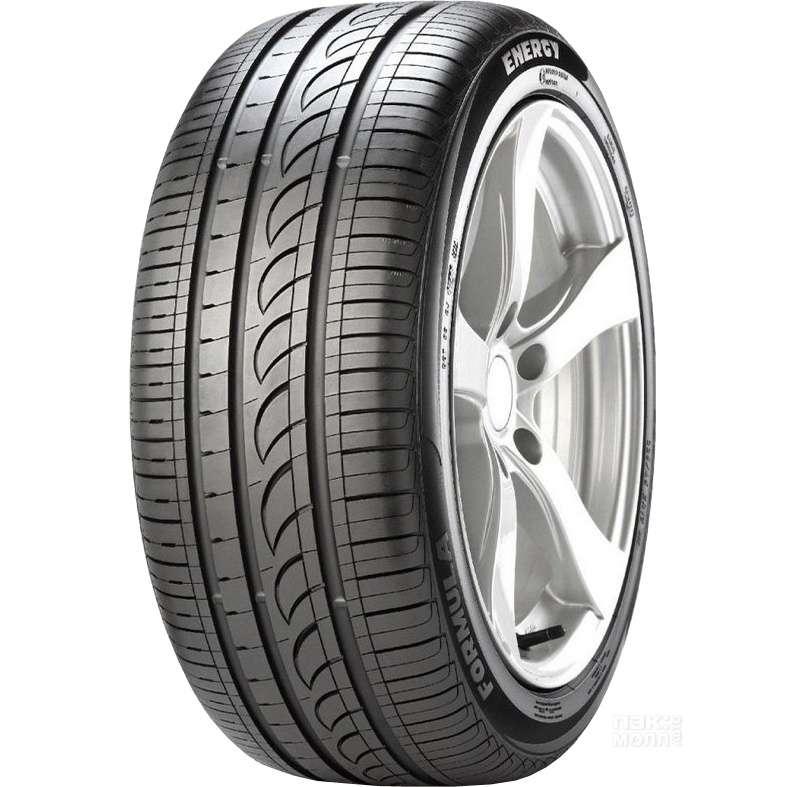 Шина автомобильная Formula Energy 215/55 R17 летняя, 94W автомобильная шина formula energy 195 55 r15 85v летняя