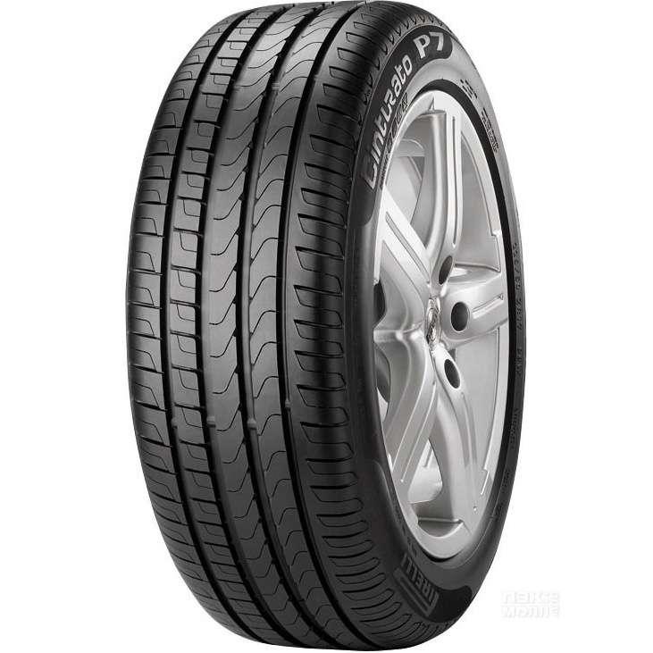 Шина автомобильная Pirelli Cinturato P7 205/60 R16, летняя, 92H автомобильная шина dunlop sp sport fm800 205 60 r16 92h летняя