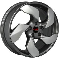 Диск колесный LegeArtis Реплика Concept-OPL539 7.5xR18 5x115 ET41 ЦО70.1 серый темный глянцевый 9140333