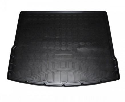 Коврик в багажник полиуретановый Norplast для Volkswagen Tiguan 2017 -