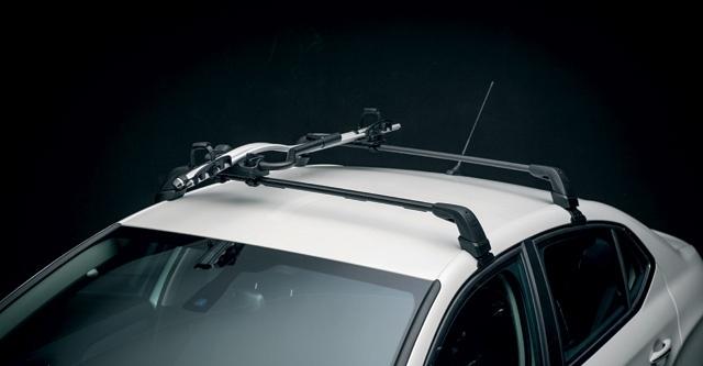 Дуги багажника, поперечные Citroen C4 sedan для Седан 2013 - 2016