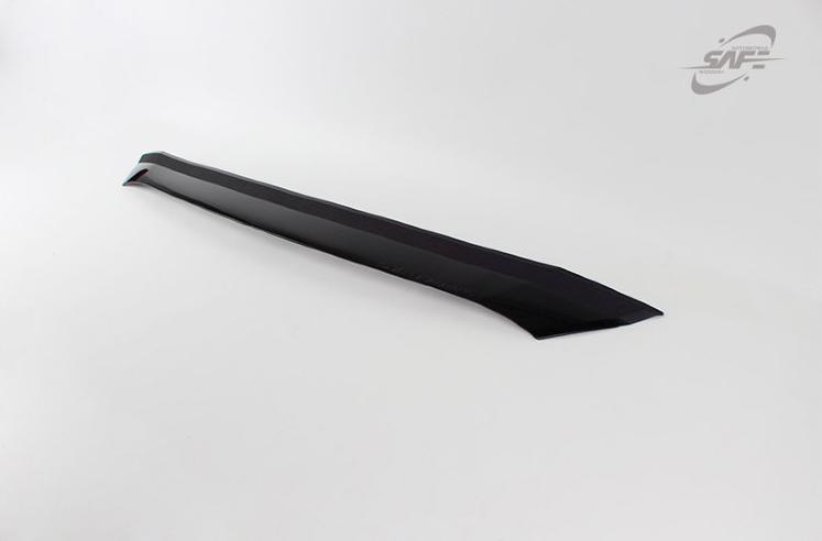 Дефлектор капота K-864 (Акрил) KYOUNG DONG для Sorento Prime (2015 - по н.в. ) дефлектор капота sim для kia sorento iii prime 2015