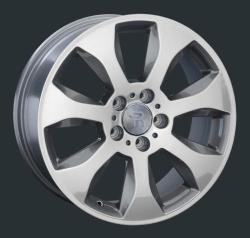 Диск колесный LS Replay MR68 7.5xR17 5x112 ET47 ЦО66.6 серый темный глянцевый 826801