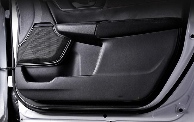 Противоударная накладка для двери для Honda C-RV 2017-