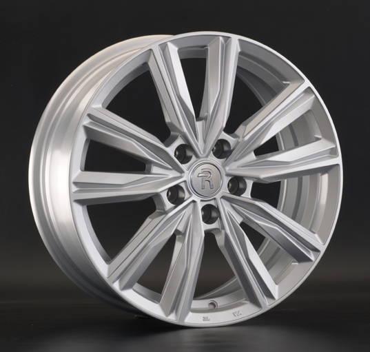 Диск колесный Replay SK120 7xR17 5x112 ET45 ЦО57,1 серебристый 044619-160035006