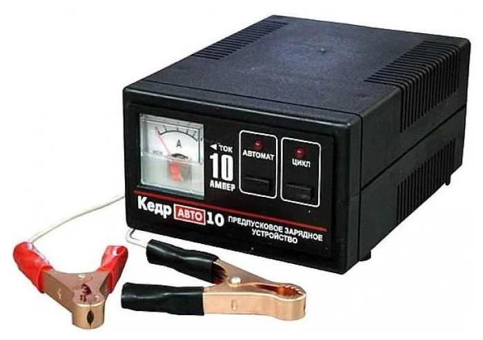 Зарядное устройство Дюны Кедр-Авто 10