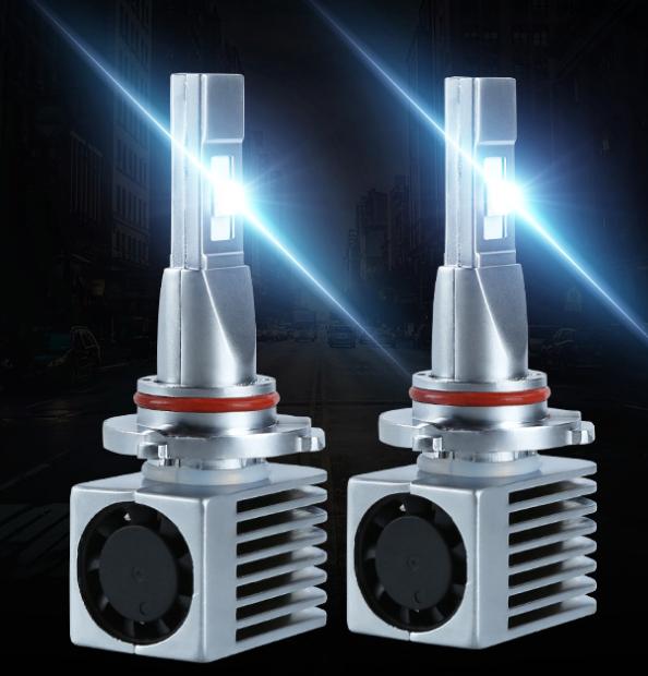 Светодиодные фары дальнего света CHN для Kia Sportage III 2010-2015
