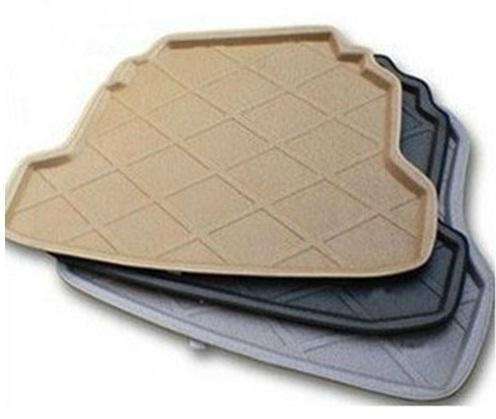 Фото - Ковер в багажник 3D синтетический для ECOSPORT ковер atex 117 цвет бежевый