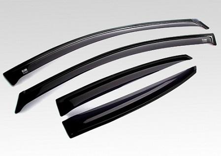 Дефлекторы на окна SIM SSUXV1232