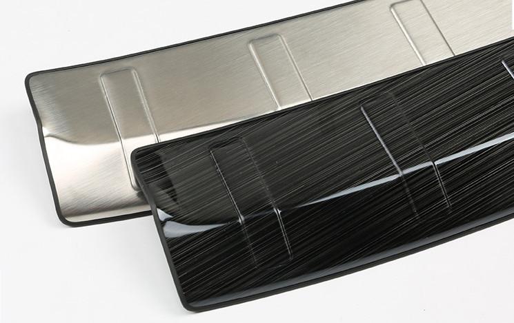Фото - Накладка на порог багажника для Honda CRV 2017 - накладка на порог багажника для honda crv 2017