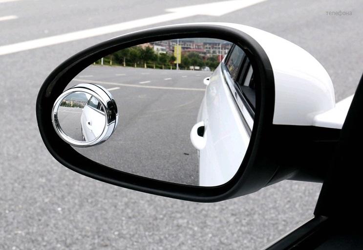 Дополнительное зеркало для GAC Trumpchi GS5 2020-