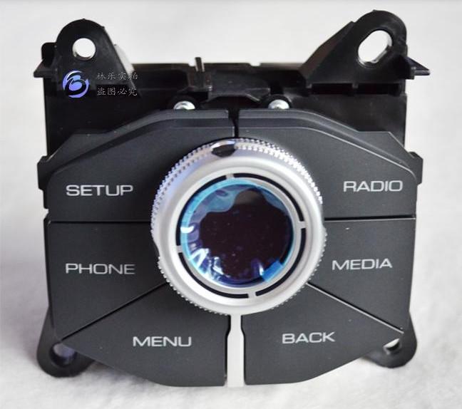 Блок кнопок управления мультимедией для Haval F7X ( Хавал Ф7Х ) блок управления мультимедией шайба с проводкой для haval f7 хавал ф7 2018