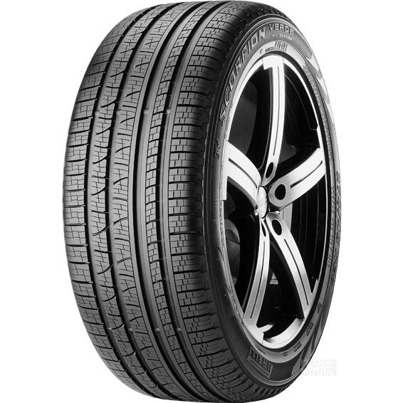 Шина автомобильная Pirelli Scorpion Verde All-Season 265/50 R20 летняя, 107V автомобильная шина pirelli scorpion verde all season 275 45 r20 110v всесезонная