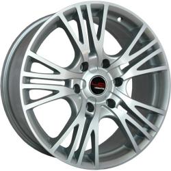 Диск колесный LegeArtis Реплика Concept-TY517 8.5xR20 5x150 ET60 ЦО110.1 серебристый 9140510