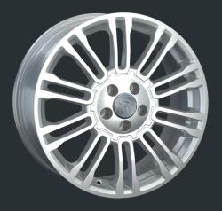 Диск колесный LS Replay LR34 8xR20 5x108 ET45 ЦО63.3 серебристый 826694
