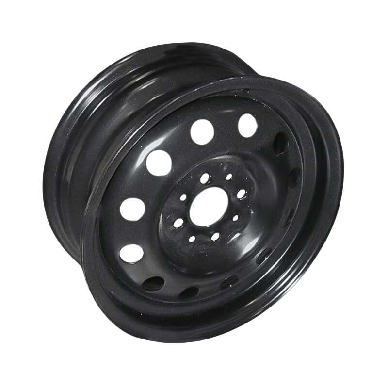 Диск колесный Lada 21700-3101015-01 5.5xR14 4x98 ЕТ35 ЦО58.6 черный 21700-3101015-01 диск колесный x trike x 124 6 5xr16 4x98 ет35 цо58 5 белый 74535