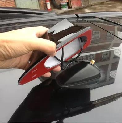 Антенна плавник для Toyota RAV4 (2013 - 2015)