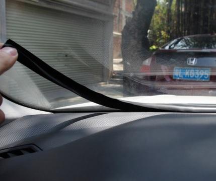 Фото - Резиновые уплотнители для Volkswagen Tiguan 2017- дверь для сауны стеклянная doorwood dw01028 восточная арка прозрачная 800х2000 мм