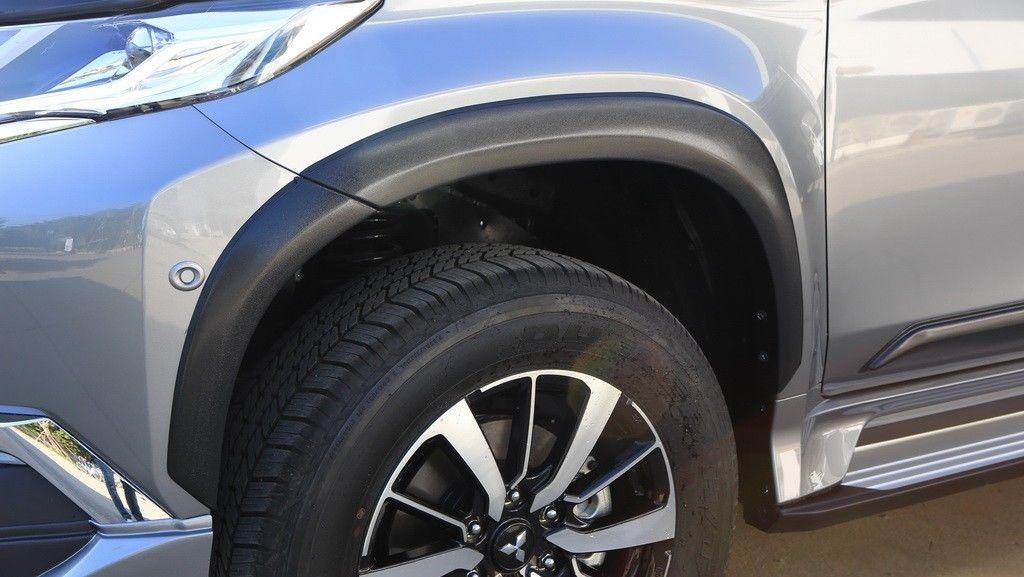Расширители колесных арок TAI для Mitsubishi Pajero Sport 2016 -