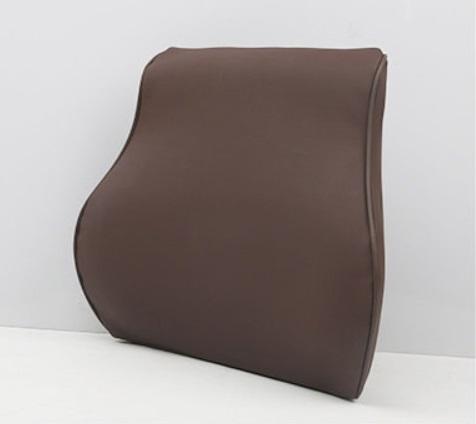 Фото - Подушка под поясницу (коричневая) Honda CRV 2020- подушка под поясницу с эффектом памяти iv35060 33 33