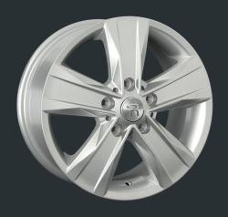 Диск колесный LS Replay PG63 6xR16 5x118 ET50 ЦО71.1 серебристый S029563