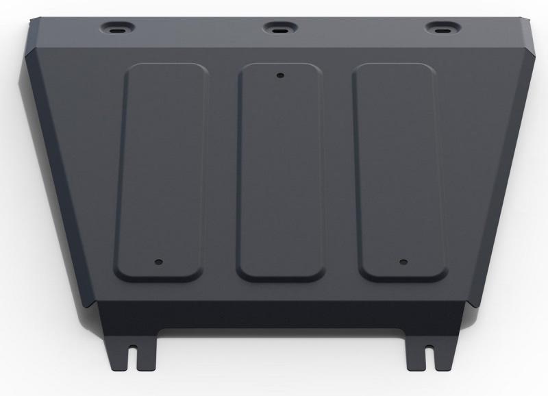 Защита картера Rival 111.5432.1 Subaru XV 2017-