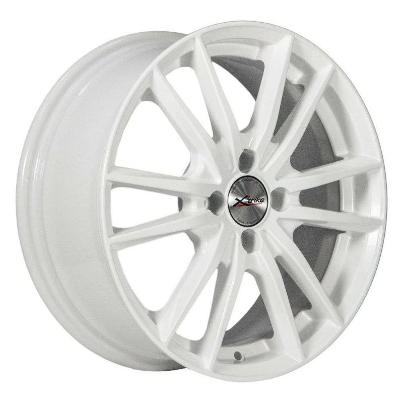 Диск колесный X'trike X-129 6.5xR16 4x98 ЕТ35 ЦО58.5 белый 74487 диск колесный x trike x 124 6 5xr16 4x98 ет35 цо58 5 белый 74535