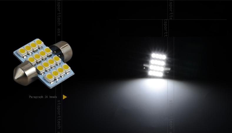 диодные лампы в передние фары led для mitsubishi outlander 3 Лампочки диодные в плафон подсветки салона для Mitsubishi Outlander 3 (2011 - 2018)
