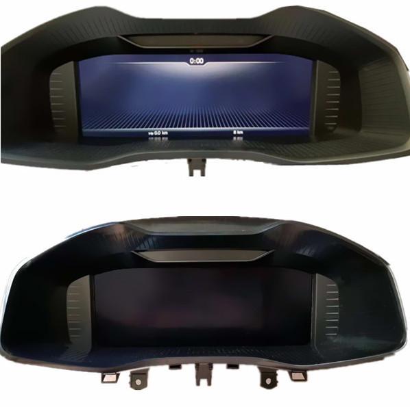 Модифицированная приборная панель (жк-экран) CHN для SKODA Kodiaq (2017 - по н. в.)