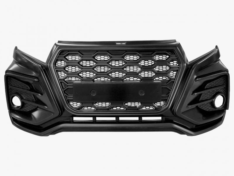 Бампер передний (без покраски) YurolTuning XR-01.01.00 Lada Xray 2016 -