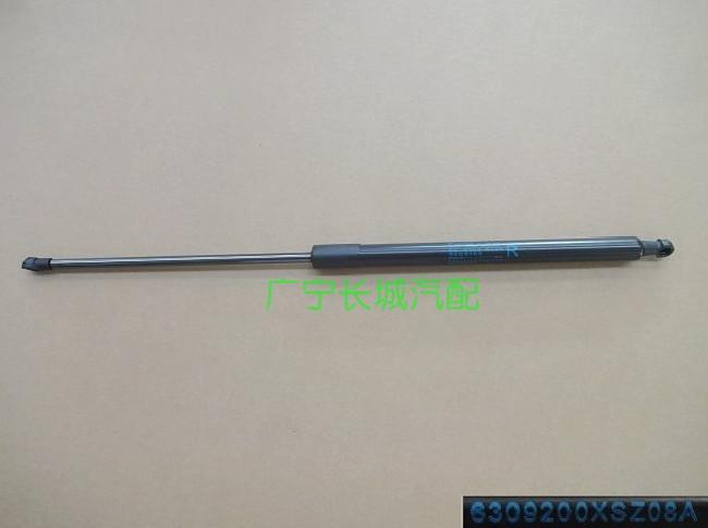 Фото - Упора (стойка) задней двери CHN 6309100XSZ08A для Haval H2 (Хавал Н2) 2014-2019 хромированные молдинги на двери chn для haval h2 хавал н2 2014 2019