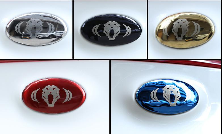 Комплект значков для KIA Sportage IV 2016 - шторка в багажник для kia sportage iv 2016