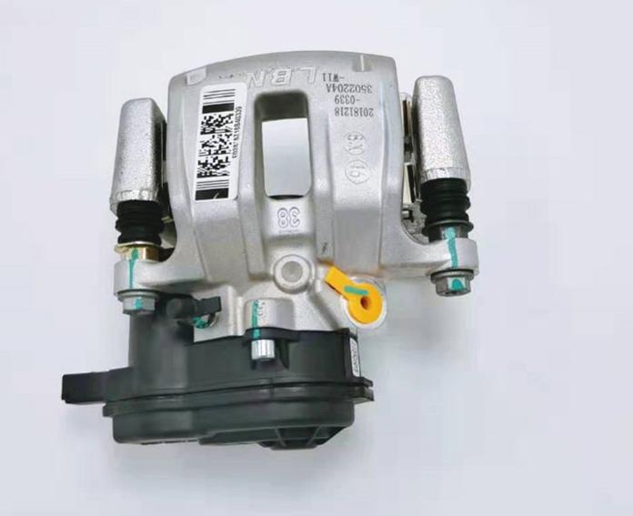 Тормозной суппорт задний Zotye T600 ( Зоти Т600 ) 2013 +