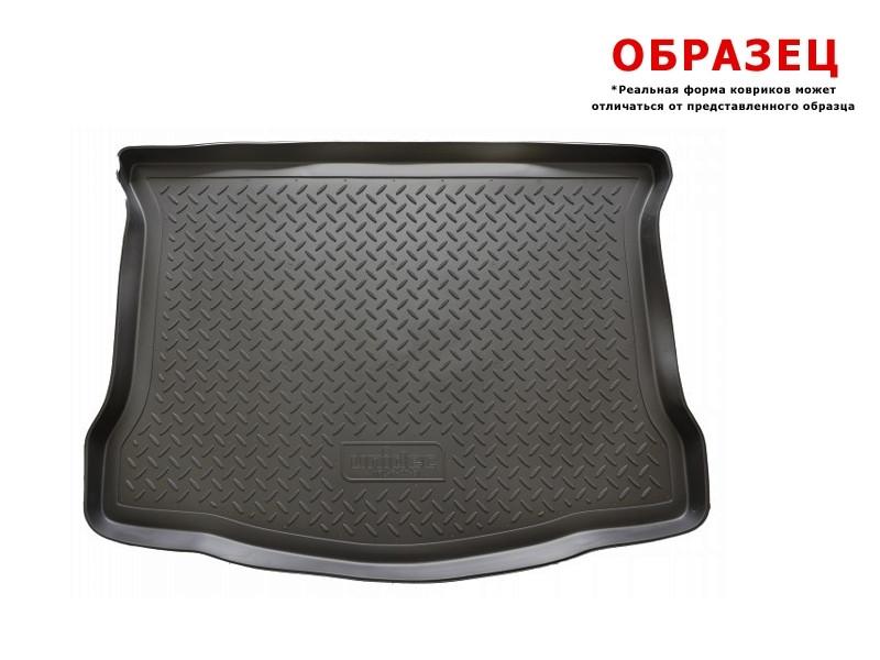 Коврик багажника (полиуретановый) Norplast NPА00-Т31-050 для Hyundai Creta (1G) 2016-