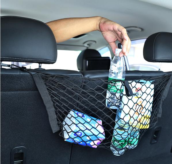 Сетка в багажник (для мелочей) CHN для Kia Sportage III 2010-2015