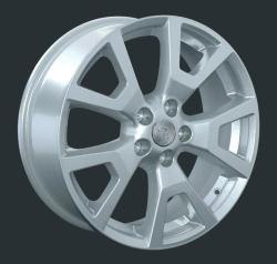 Диск колесный LS Replay H55 7xR18 5x114.3 ET50 ЦО64.1 серебристый 827116