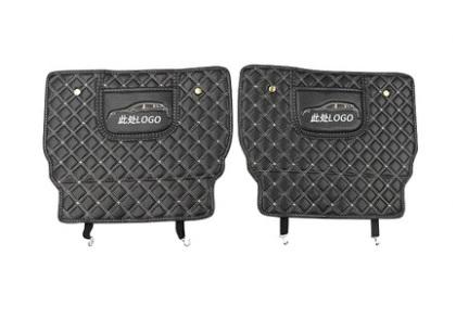 Накладки на сиденья для Honda C-RV 2017- накладки на передние пороги honda c rv 2017